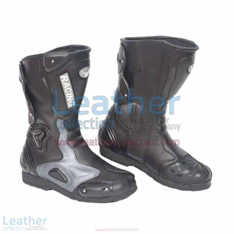 Alpha Moto Racing Boots | racing boots,moto racing boots