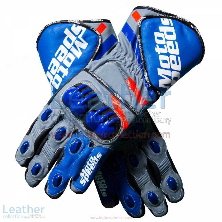 Andrea Dovizioso MotoGP 2018 Leather Gloves | andrea dovizioso,Andrea Dovizioso MotoGP 2018 Leather Gloves
