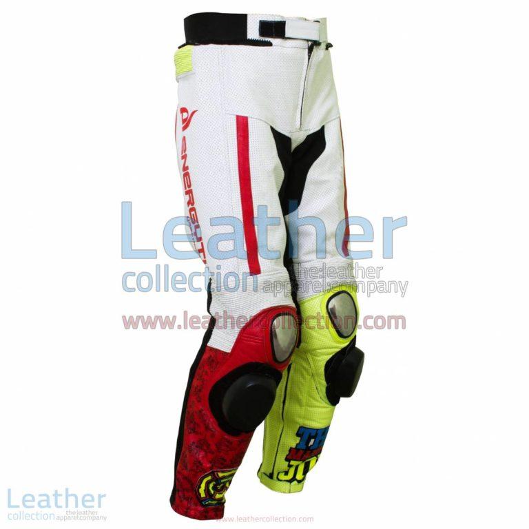 Andrea Iannone Ducati Motorcycle Racing Pants | motorcycle racing pants,Ducati pants