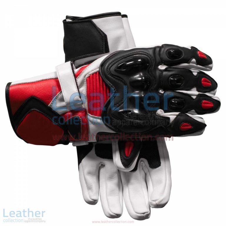 Bandit Race Gloves | motorcycle gloves,race gloves