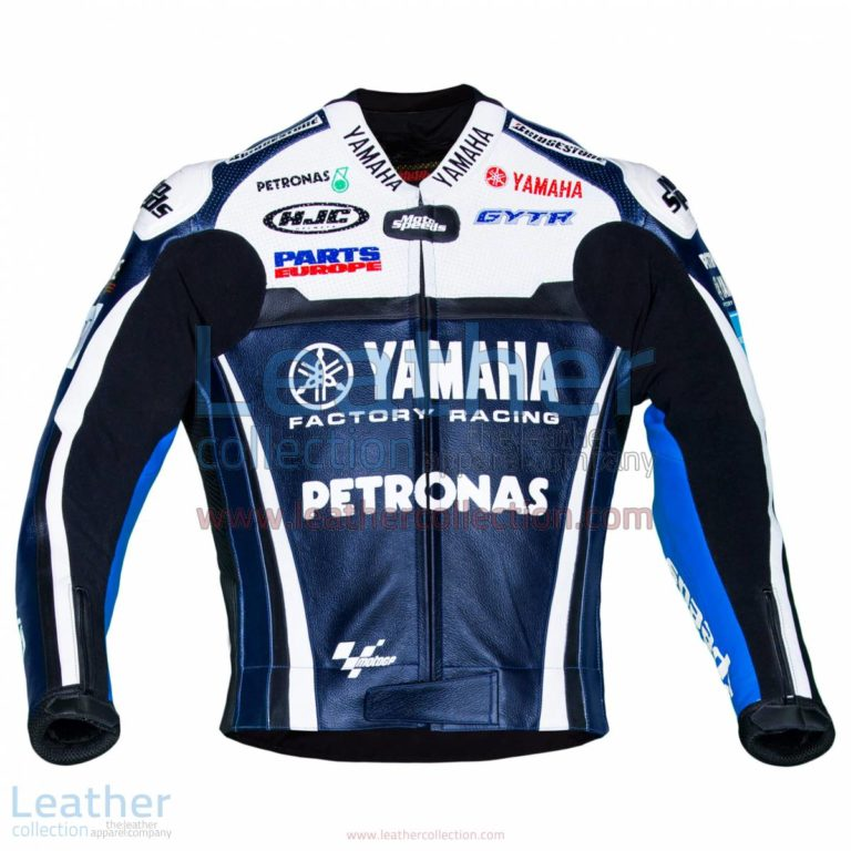 Ben Spies Yamaha 2011 MotoGP Leather Jacket | Ben spies,Ben Spies Yamaha 2011 MotoGP Leather Jacket