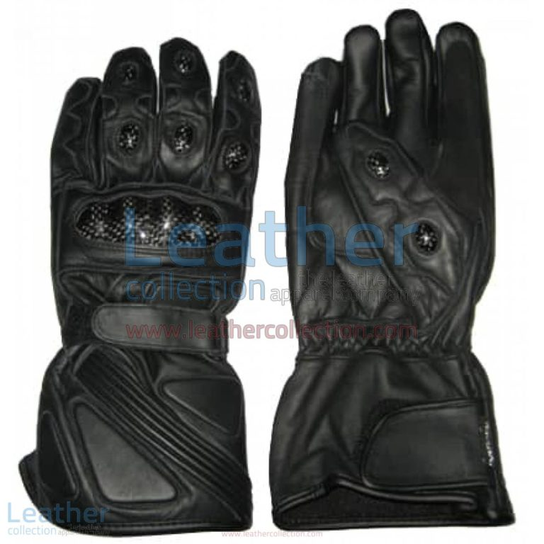 Bravo Black Leather Riding Gloves | riding gloves,leather riding gloves