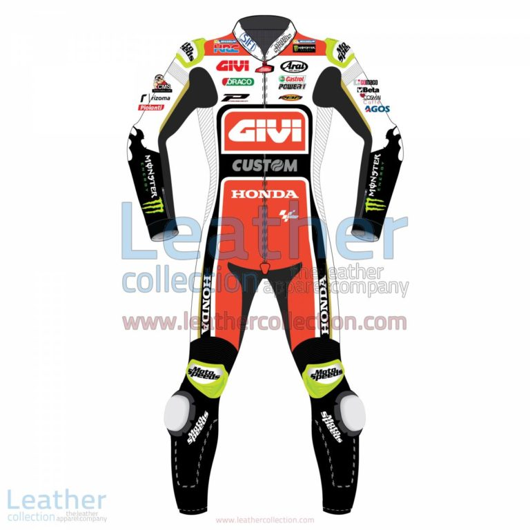 Cal Crutchlow LCR Honda 2017 MotoGP Race Suit   Cal Crutchlow,Cal Crutchlow LCR Honda 2017 MotoGP Race Suit