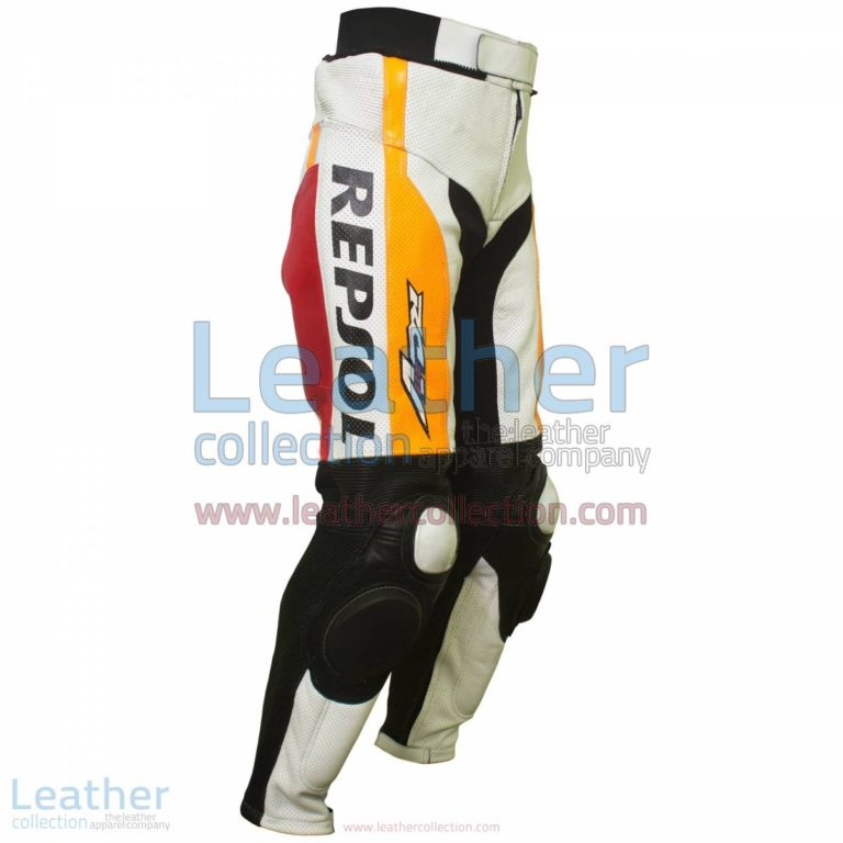 Dani Pedrosa Honda Repsol Motogp 2013 Race Pants   motogp pants,race pants