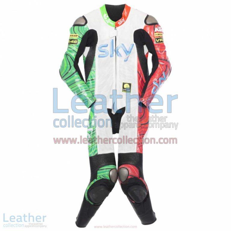 Francesco Bagnaia KTM 2014 Racing Suit | racing suit,Ktm suit