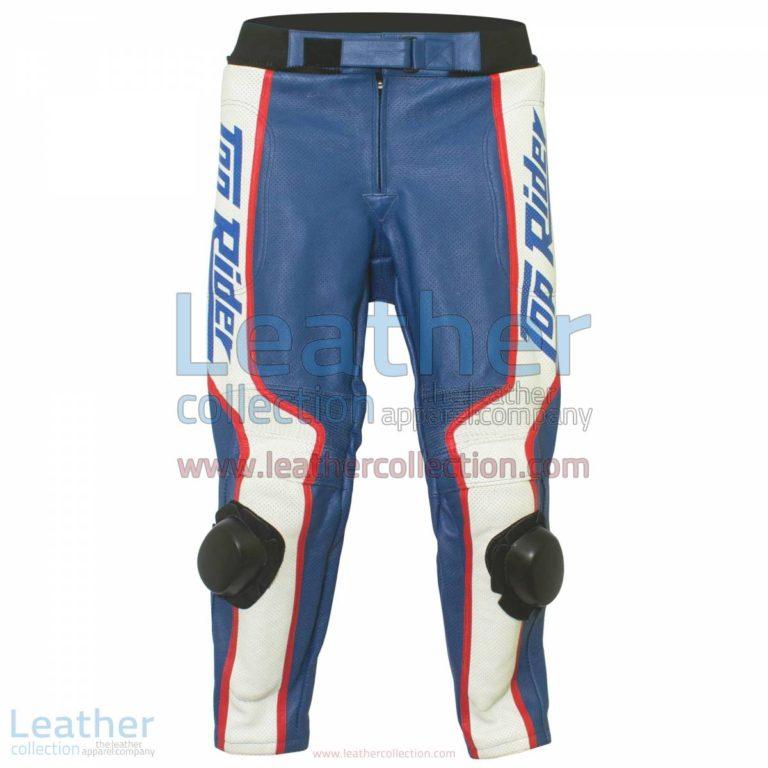 Freddie Spencer Honda Daytona 1985 Motorcycle Racing Pant | Motorcycle pants,racing pants
