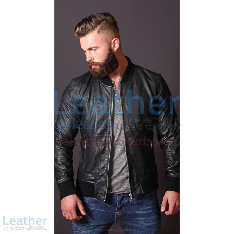 Heritage Leather Jacket For Men   jacket for men,heritage leather jacket