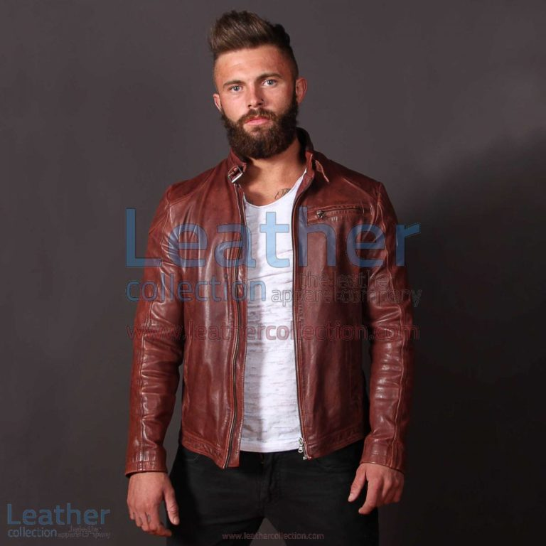 Jazz Leather Jacket for Men | leather jacket for men,jazz jacket
