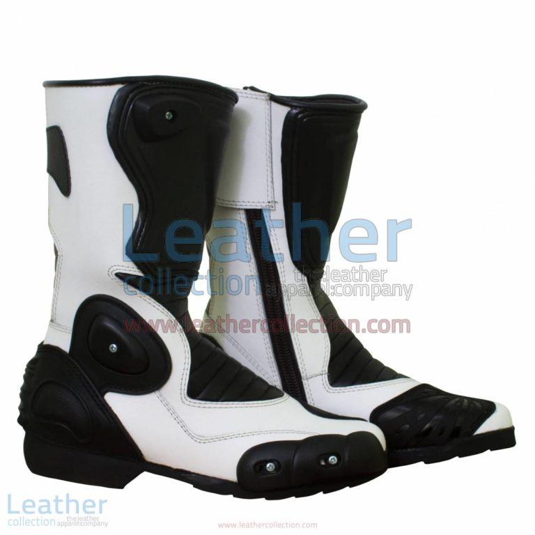 Jorge Lorenzo Special Mila 500 Race Boots | race boots,jorge lorenzo