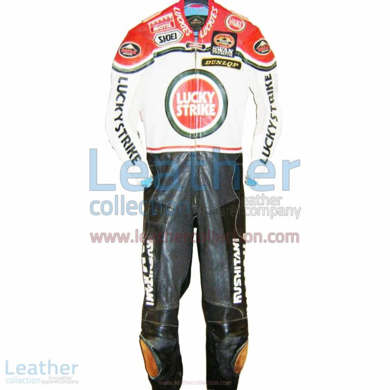 Kevin Magee Yamaha GP 1989 Race Suit | yamaha apparel,yamaha race suit