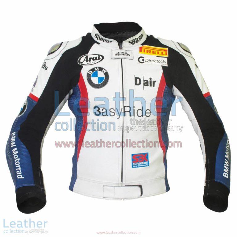 Leon Haslam BMW Motorcycle Jacket | bmw jacket,bmw motorcycle jacket