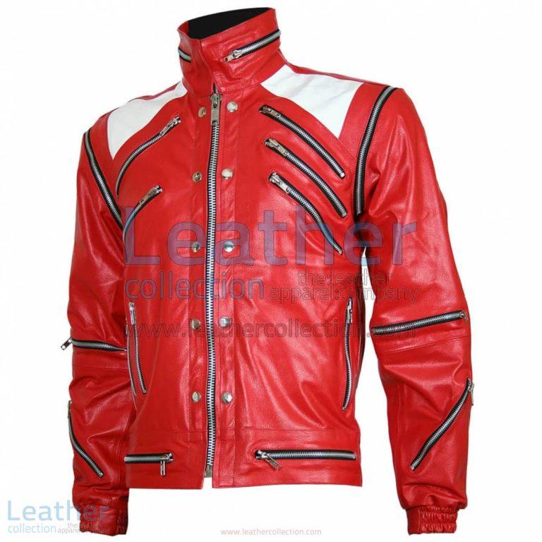 Michael Jackson Beat It Leather Jacket | beat it jacket,michael jackson jacket