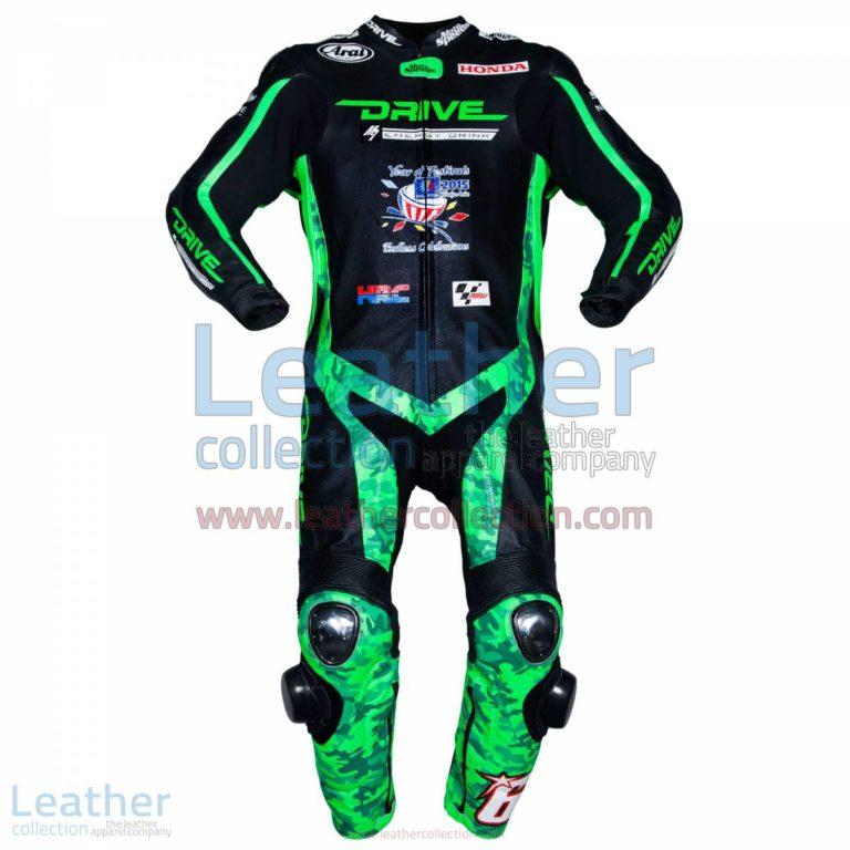 Nicky Hayden Honda Racing MotoGP Mugello 2015 Suit | Kentucky Kid,Nicky Hayden Honda Racing MotoGP Mugello 2015 Suit