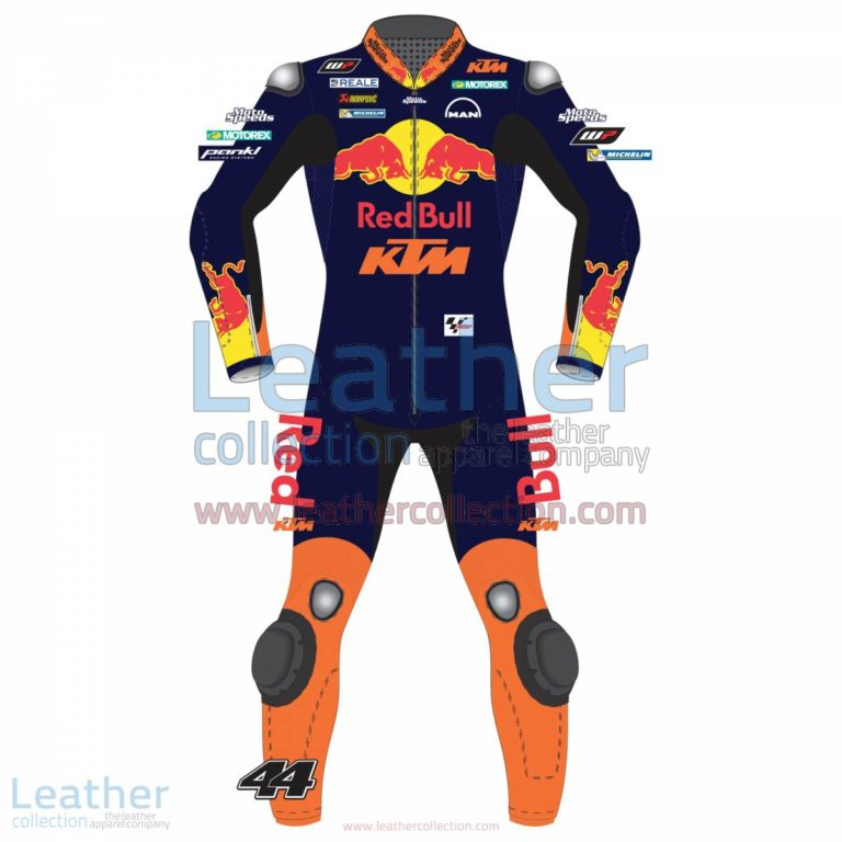 Pol Espargaro Red Bull KTM MotoGP 2017 Leather Suit | Red Bull KTM,Pol Espargaro Red Bull KTM MotoGP 2017 Leather Suit