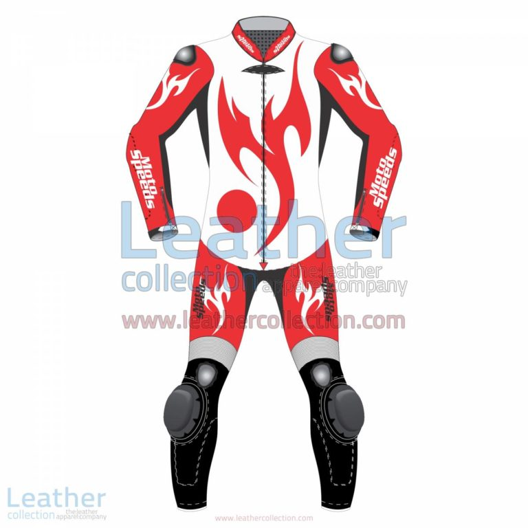 Red Eagle Motorcycle Racing Leathers | racing leathers,motorcycle leathers