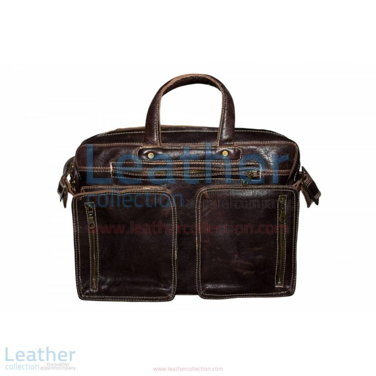 Retro Leather Laptop Bag   leather laptop bag,retro laptop bag