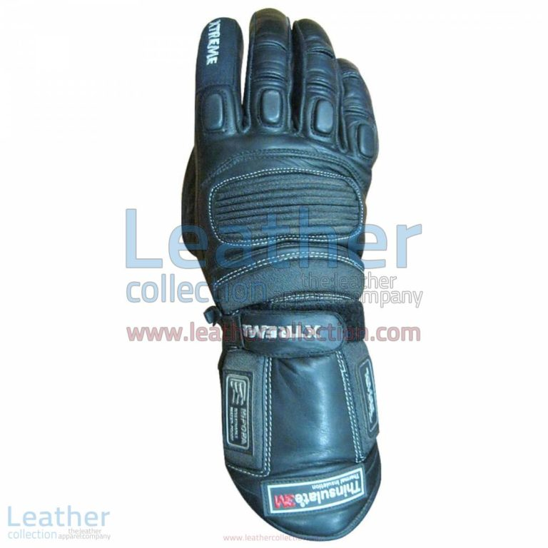 Stallion Leather Racing Gloves | moto gloves,leather racing gloves