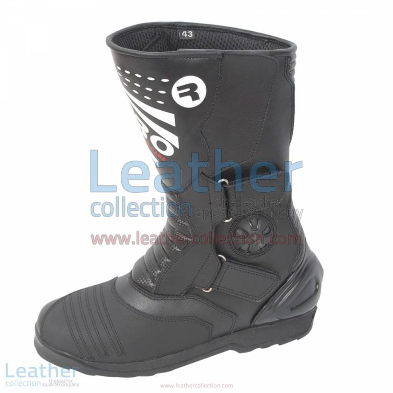 Superior Biker Leather Boots | biker boots,biker leather boots