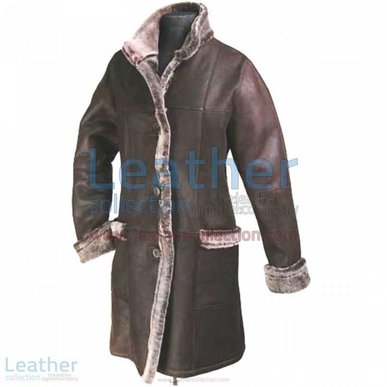 Women Long Coat With Fur Lining | women long coat,coat with fur lining
