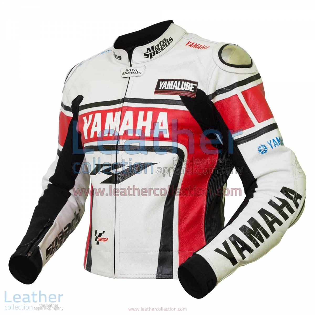 Yamaha R1 Leather Jacket