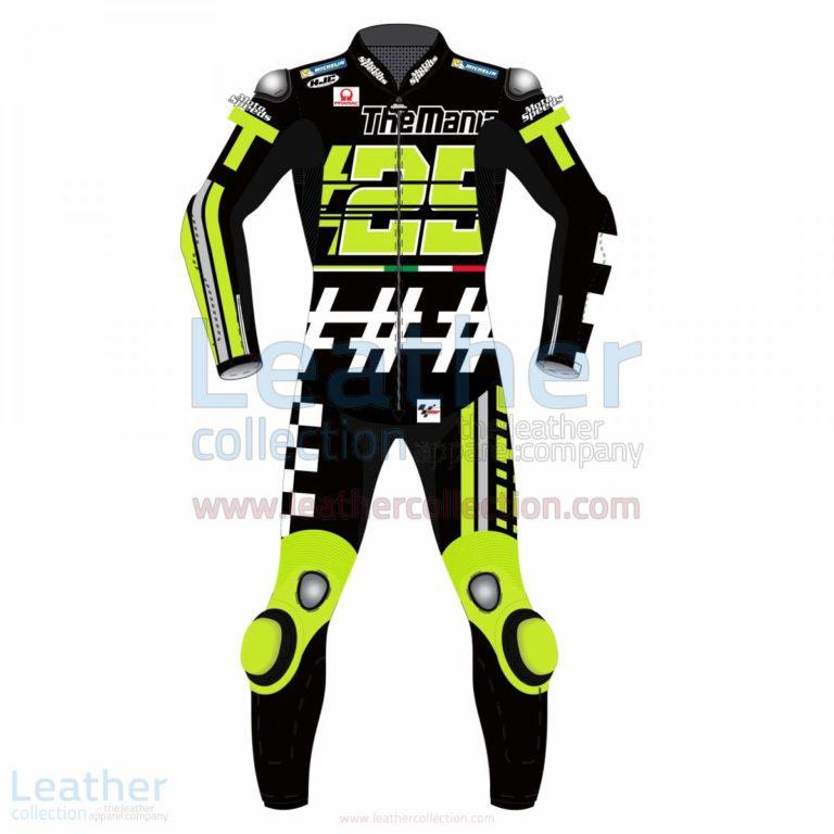 Andrea Iannone Jerez Test 2018 Motorbike Suit – Suzuki Suit