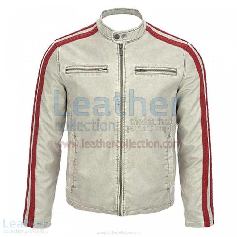 Antique Leather Jacket for Men –  Jacket