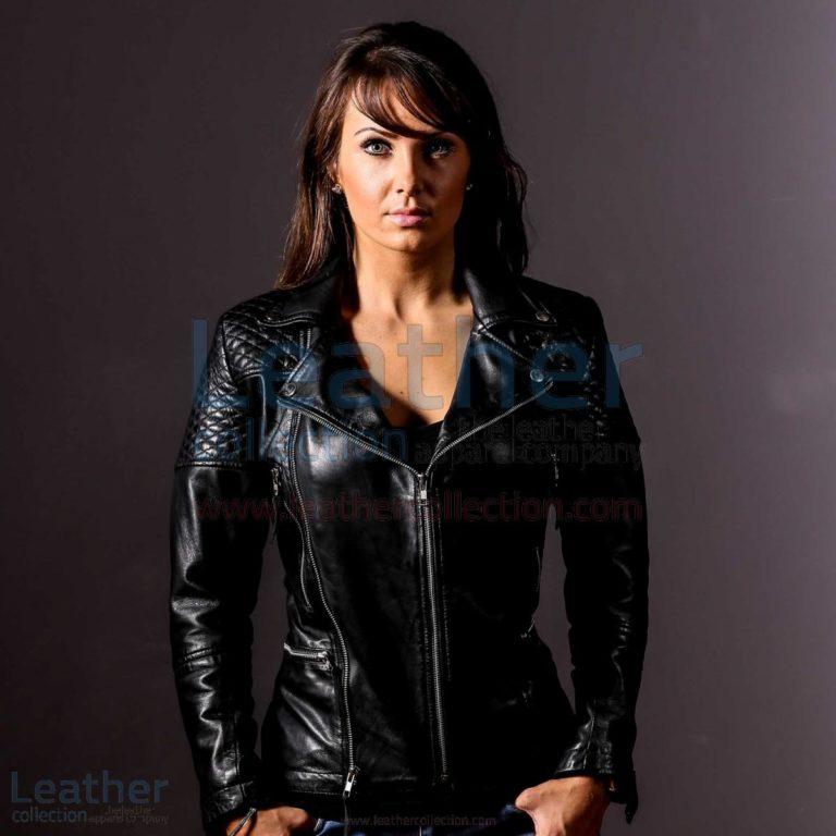 Dark Angle Women Fashion Jacket –  Jacket