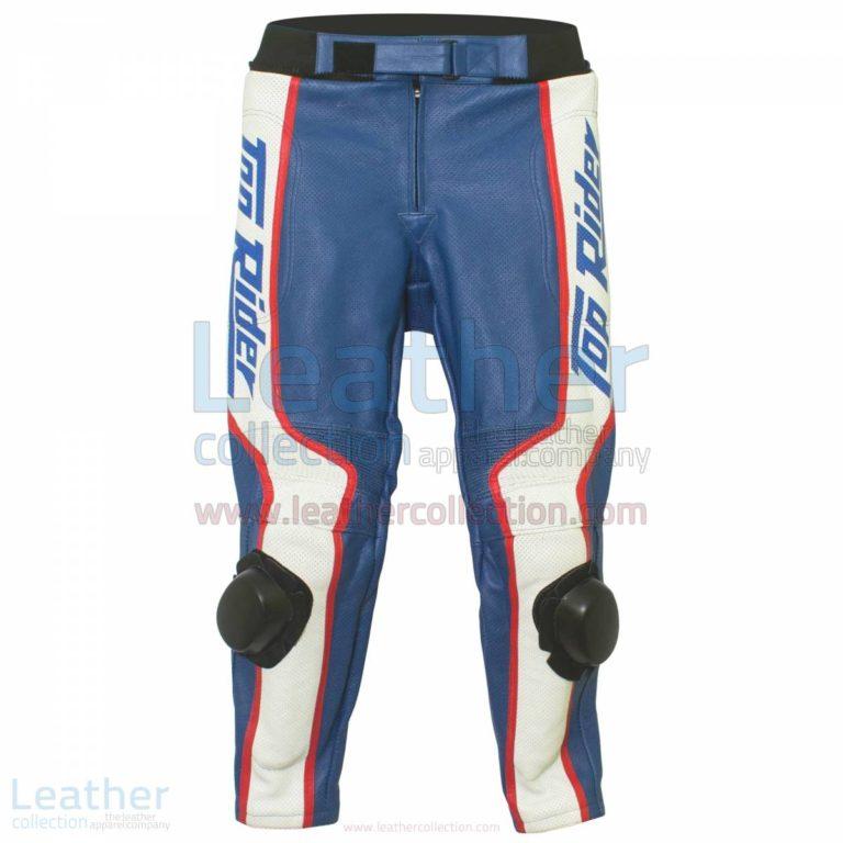 Freddie Spencer Honda Daytona 1985 Motorcycle Racing Pant – Honda Pant