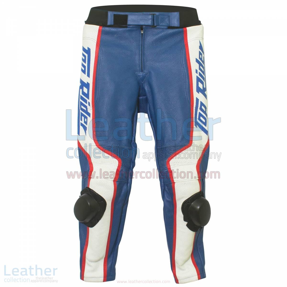 Freddie Spencer Honda Daytona 1985 Motorcycle Racing Pant