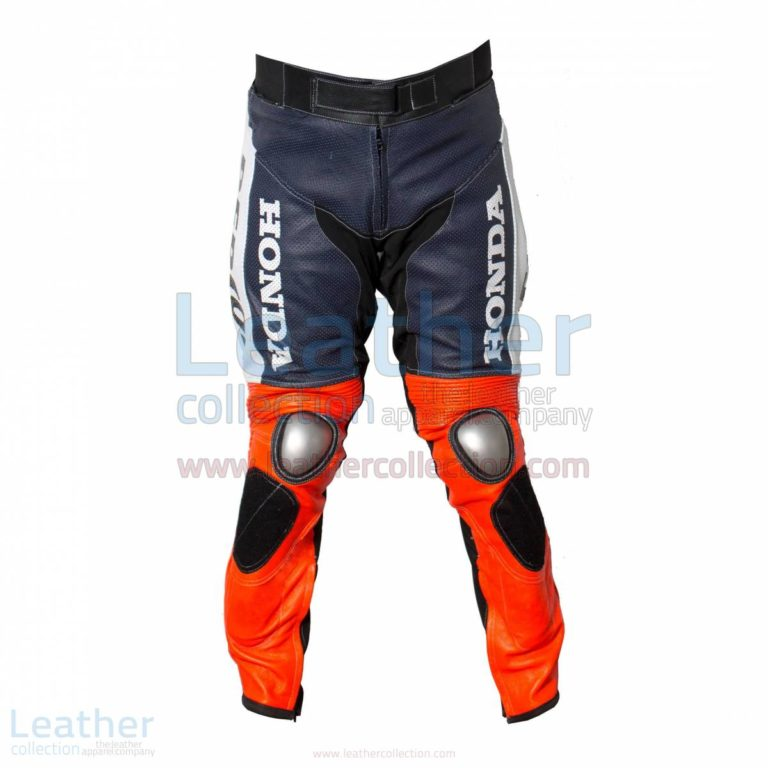Honda Repsol Motorcycle Pants (Dani Pedrosa) – Honda Pant