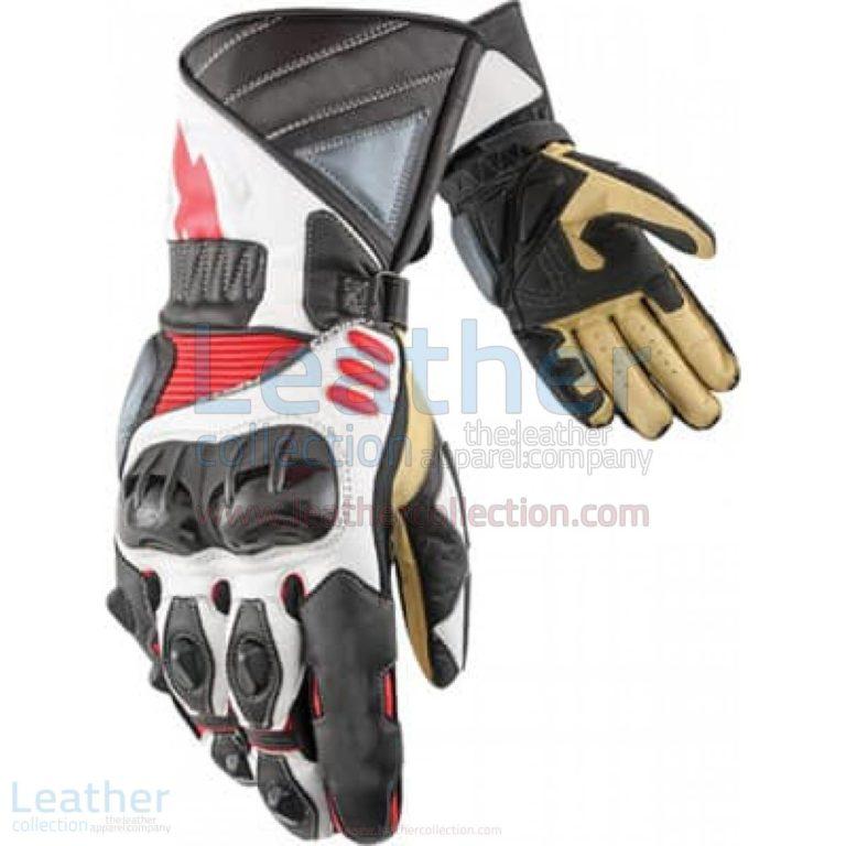 Legend Biker Leather Gloves –  Gloves