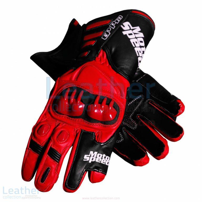 Marquez 2015 – 2016 Motorbike Racing Gloves –  Gloves