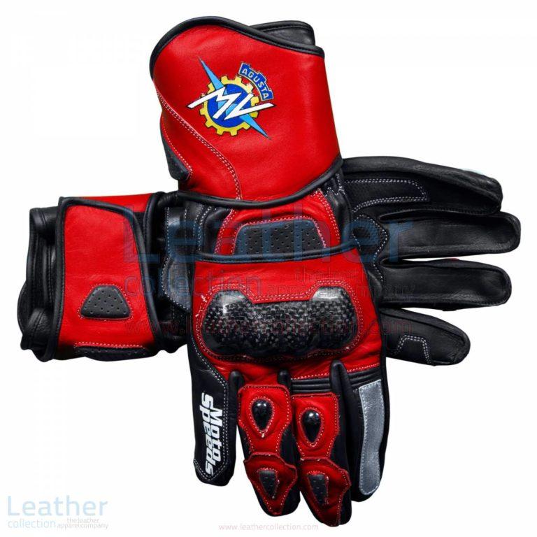 MV Agusta Gloves 2017 – MV Agusta Gloves