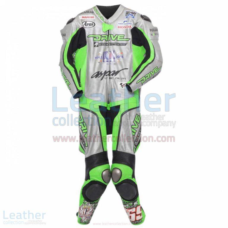 Nicky Hayden Honda MotoGP 2014 Motorbike Suit – Honda Suit