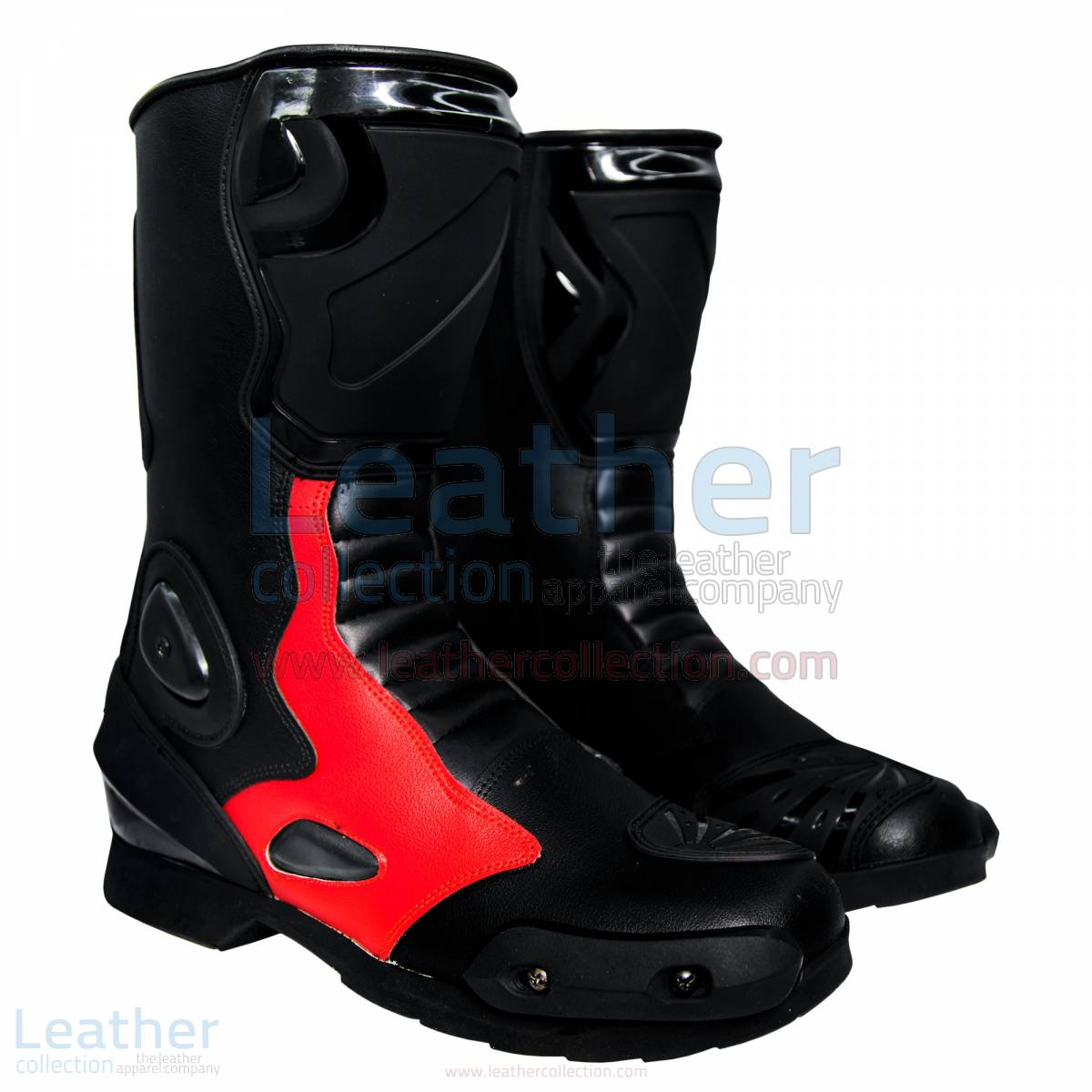 Silverstone Motorcycle Race Boots –  Boot