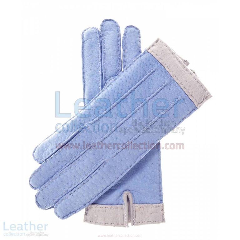 Lambskin Gloves For Women with Wool Lining –  Gloves