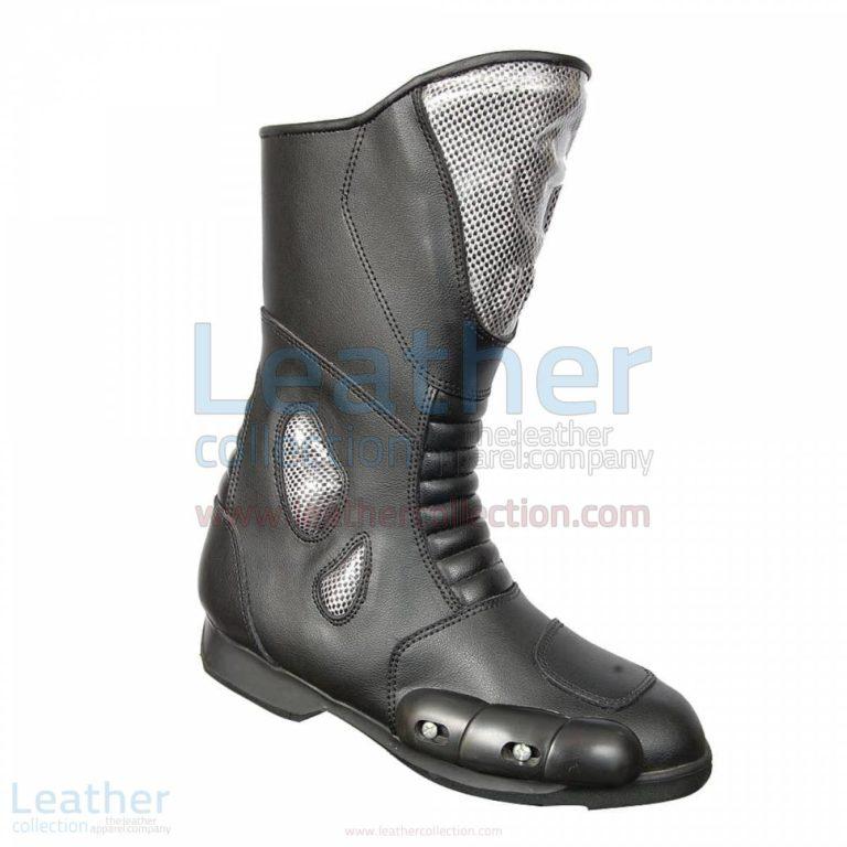 Titan Moto Riding Boots –  Boot