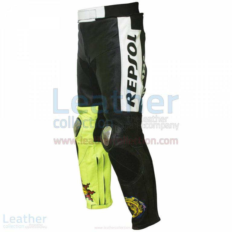 Valentino Rossi Repsol Honda MotoGP 2003 Pants – Honda Pant