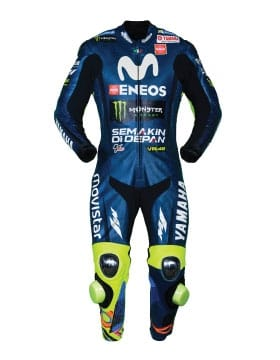 Motogp racing suit 2018