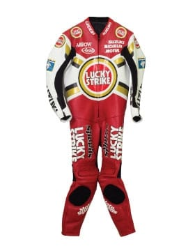 MotoGP Leather Suit Archives