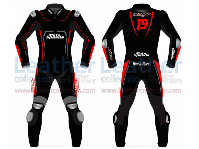 SAVITAR PRO FOR ISLE OF MAN TT 2019 RACE SUIT