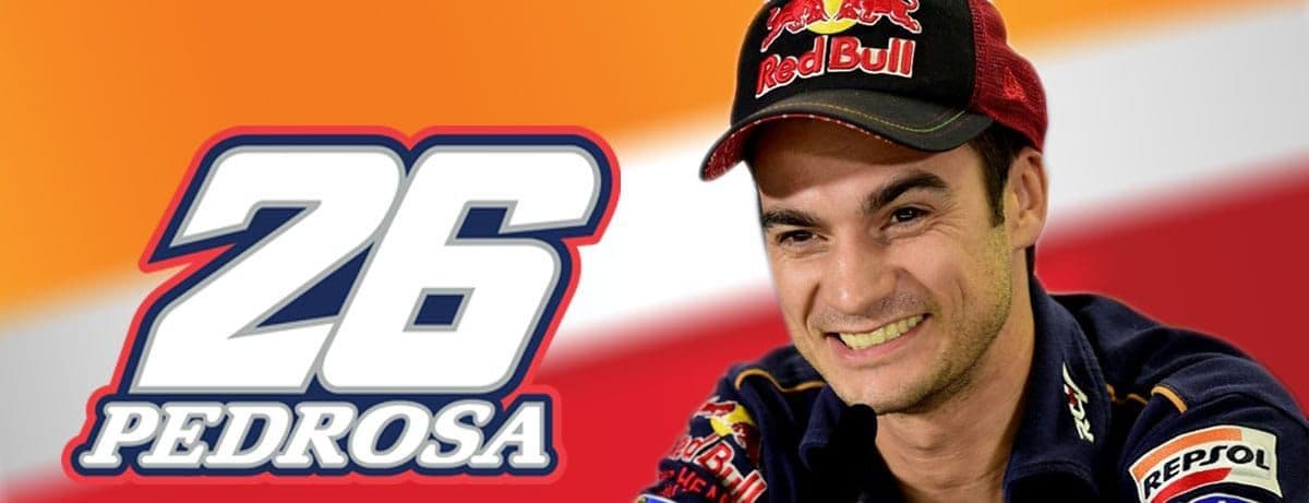 Dani Pedrosa Riders - Dani Pedrosa Stand as championship runner-up on 2007, 2010 and 2012