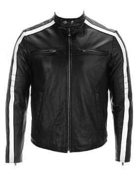 Vestes Moto - Veste de Moto Pour Homme | Leather Collection