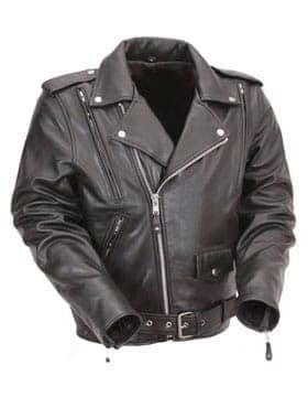 Jacken Motorrad - Tourenjacke Leder Motorrad | Leather Collection