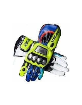 Gloves MotoGP - MotoGP Gloves - Ready For Track | Leather Collection