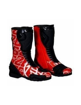 Footwear MotoGP - Motorcycle Racing Boots - High Profiile Boots | Leather Collection