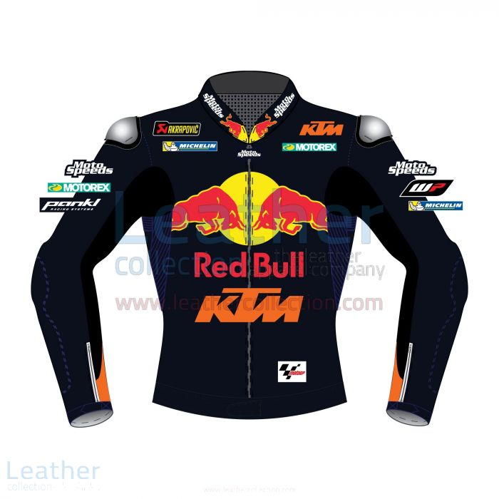 Pol Espargaro Red Bull KTM MotoGP 2019 Jacket front view