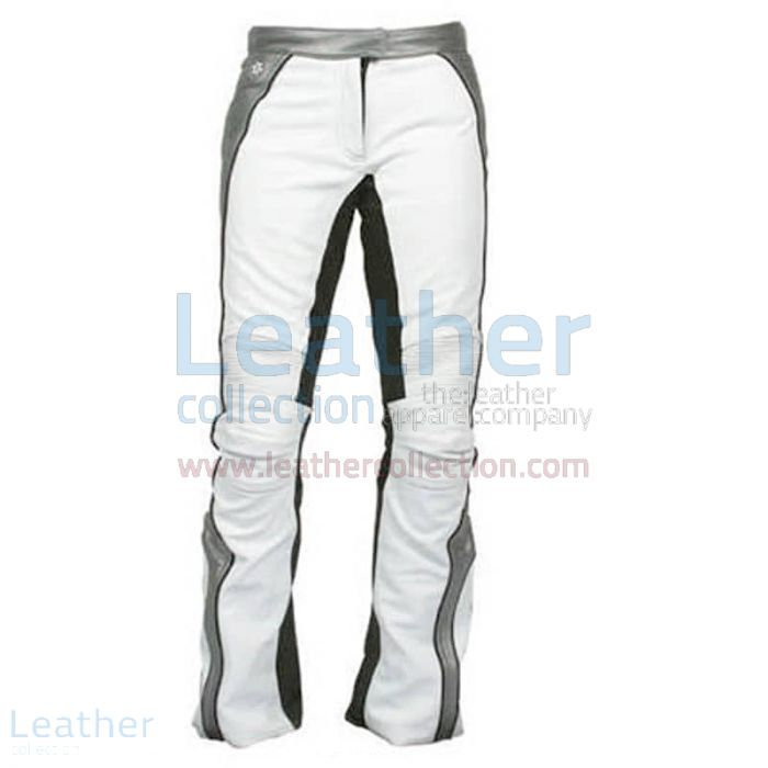 Stylo Ladies Motorbike Pants front view