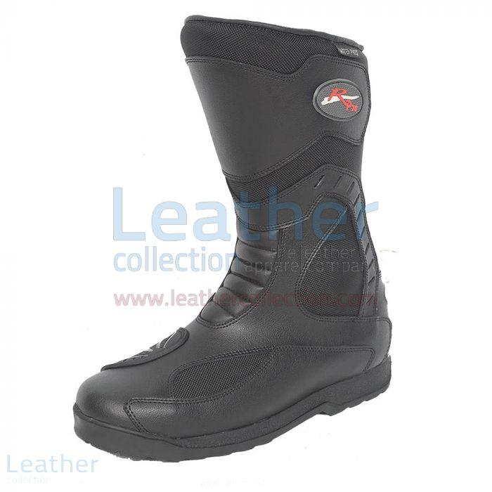 Tour Leather Biker Boots