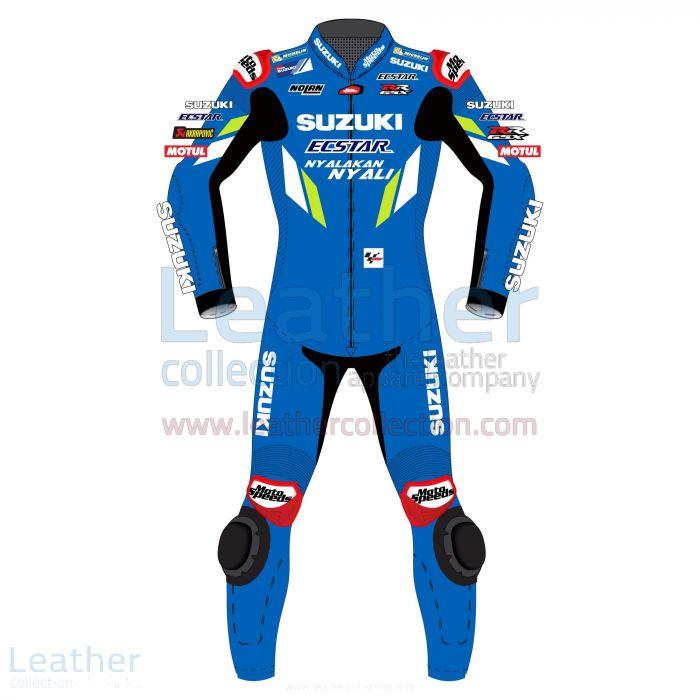 Compra Suzuki Traje – Alex Rins Traje MotoGP 2019 – LC